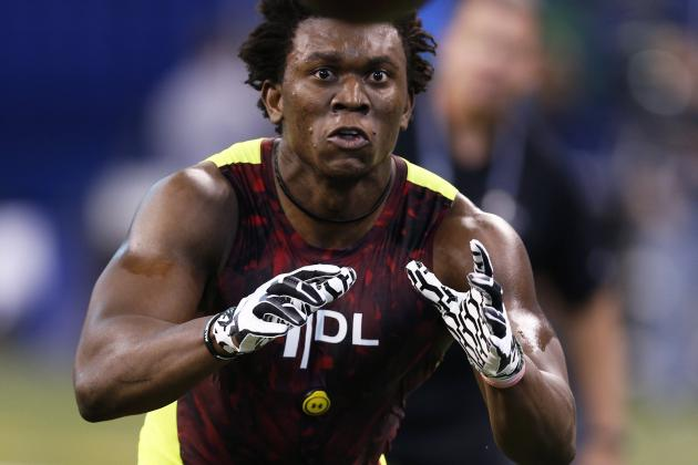 Ziggy Ansah's Unlikely Path to NFL Tops Success Stories at 2013 Draft