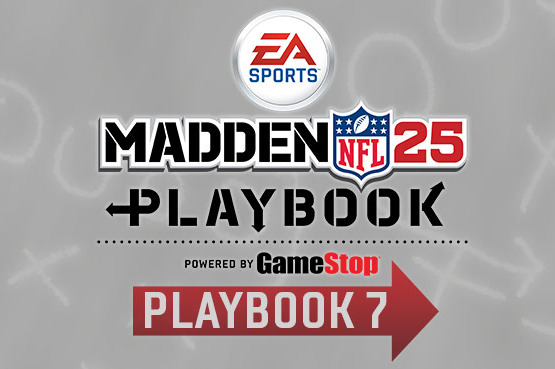 Playbook #7: All-25