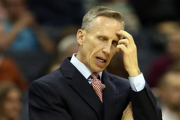 Charlotte Bobcats: Firing Mike Dunlap Is the Right Move