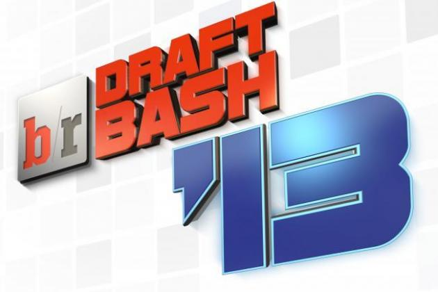 Bleacher Report's NFL Draft Bash 2013