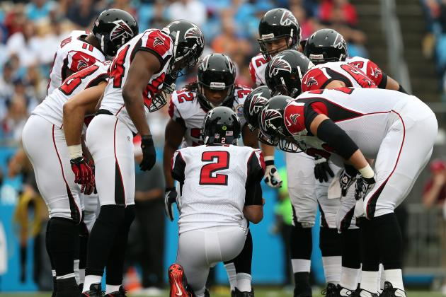 NFL Draft 2013: A Complete Draft Guide for the Atlanta Falcons
