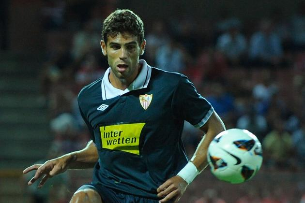 Fazio Will Leave Sevilla: Agent