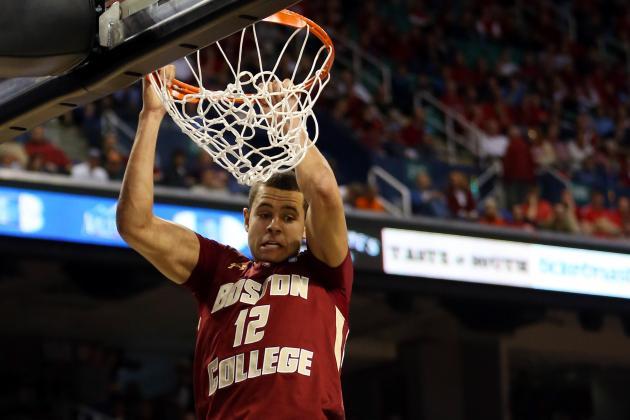 ACC Announces 2014 Men's Basketball Opponents