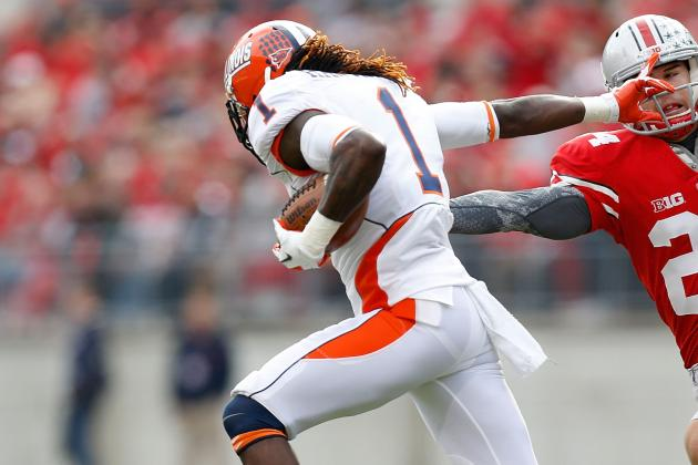 Former Players Preparing for Upcoming NFL Draft