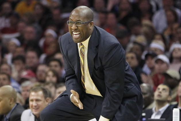 Mike Brown, Cavs Reach Agreement on Deal