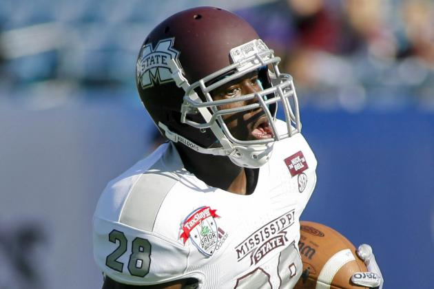 MSU Puts on Offensive Show in Spring Game