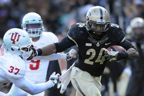 New Big Ten Football Divisions Seen as Good for Purdue, Rough on Indiana