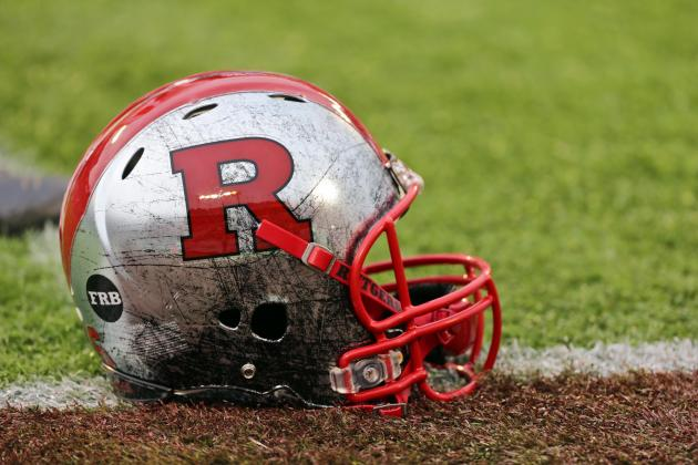 Rutgers' Kevin Marquez Making His Presence Felt at Fullback
