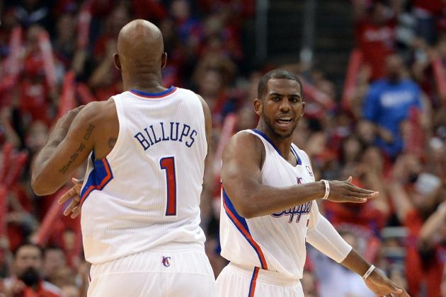 What Constitutes a Successful Postseason for the L.A. Clippers?