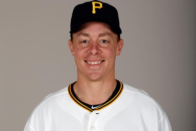 Pirates Activate Brandon Inge from Disabled List
