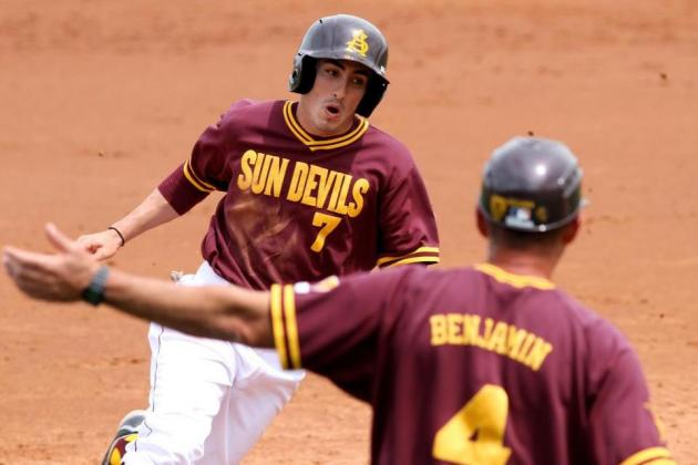 Pac-12 Baseball: Six Schools Still Battling for Supremacy Down the Stretch