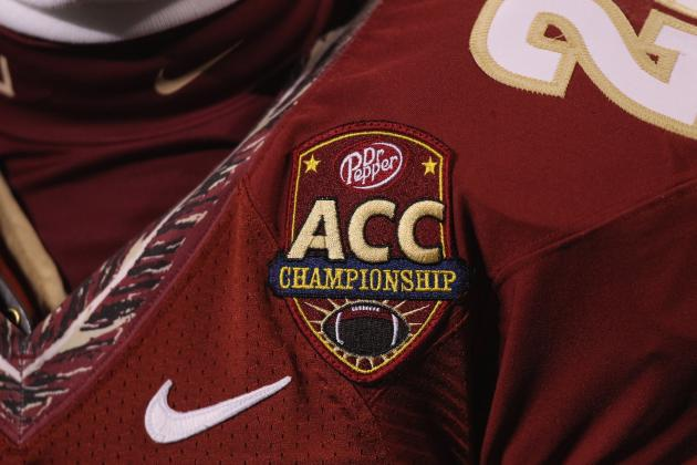 Will the ACC's Grant of Media Rights Deal Really Stop Further Realignment?