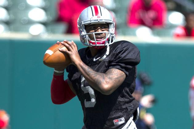 How Braxton Miller Can Take His Game to an Elite Level in 2013