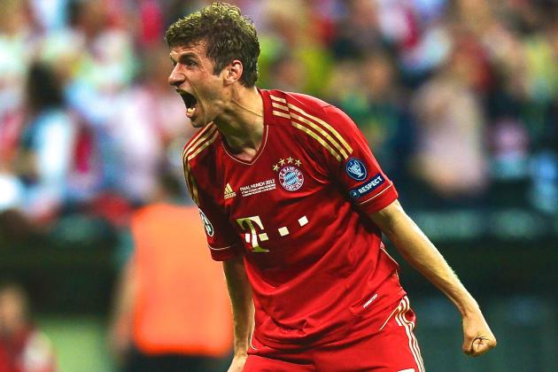 Bayern Munich vs Barcelona: Live Score, Analysis for Champions League Semifinal