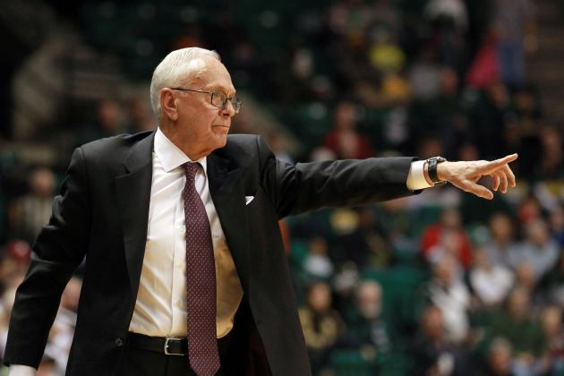 Larry Brown, SMU Losing Three Freshman to Transfer