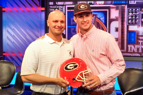 Jeb Blazevich Commits to Georgia: What 4-Star TE Brings to Bulldogs