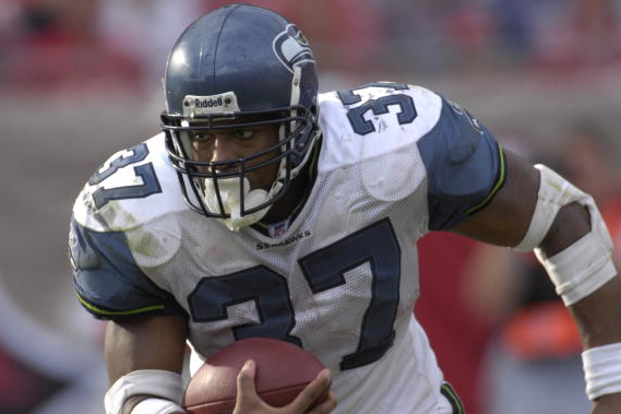 Top Seahawks Draft Picks of All Time