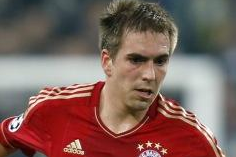 Lahm: Close to Perfection