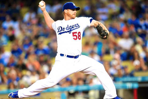 Dodgers' Billingsley to Undergo Tommy John Surgery