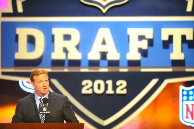 NFL Draft: On ESPN, NFL Network, Twitter and the Art of Tipping Picks