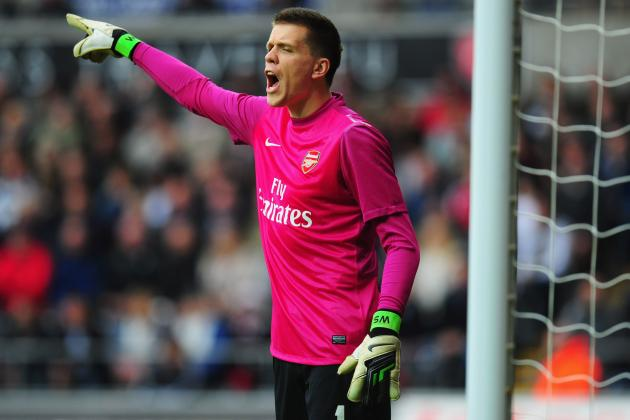 Do Arsenal Need a New Goalkeeper to Replace Wojciech Szczęsny This Summer?