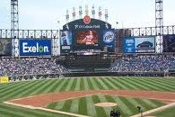 White Sox Game with Indians Postponed