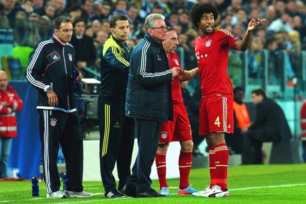 Bayern's Trouncing of Barca May Be the End of Tiki-Taka: So Why Sign Guardiola?