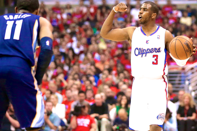 Chris Paul Putting West on Notice That LA Clippers Are Legit NBA Finals Threat