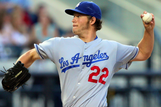 Los Angeles Dodgers vs. New York Mets: Live Coverage of Clayton Kershaw in N.Y.