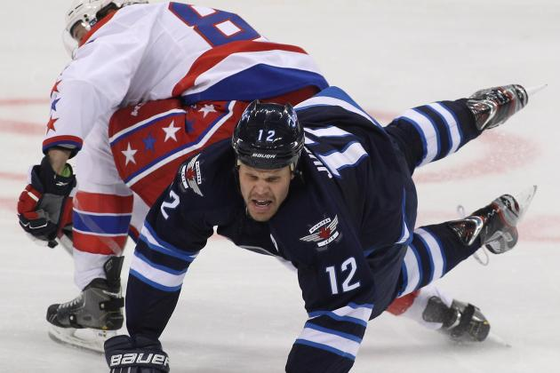 ESPN Gamecast: Jets vs. Capitals