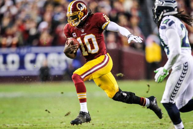 Washington Redskins Will Finally Upgrade Field Conditions at FedEx Field