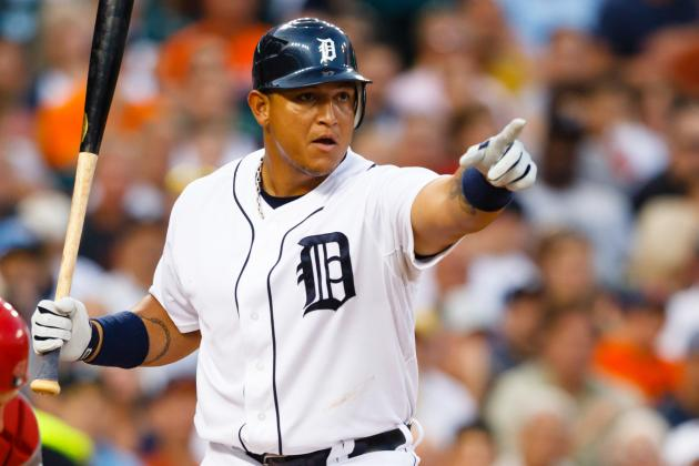 How a Miguel Cabrera to the Angels Trade Would Have Changed the Course of MLB