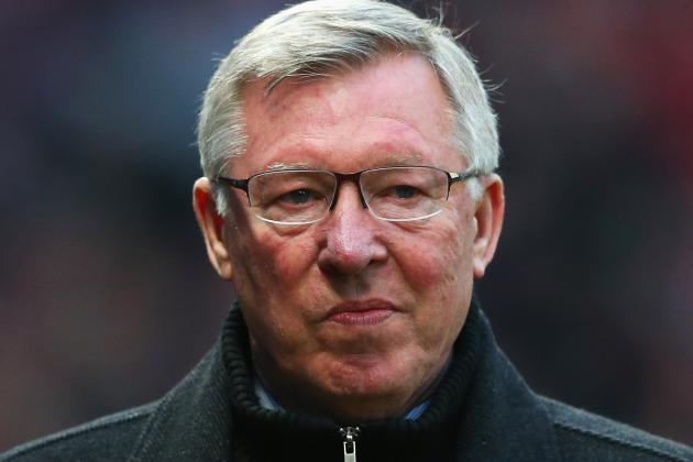 Ferguson 'Could Defy God'