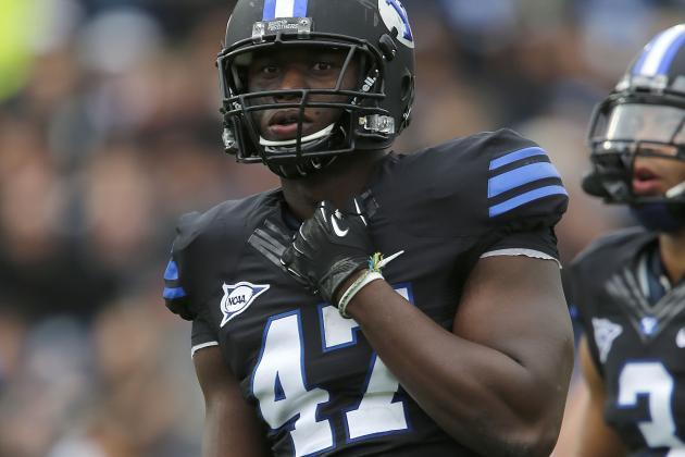 Mystery Surrounding Ezekiel Ansah's Age Dissolves Ahead of 2013 NFL Draft