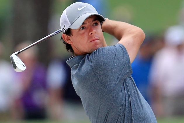 Rules May Dictate McIlroy's Olympic Choice