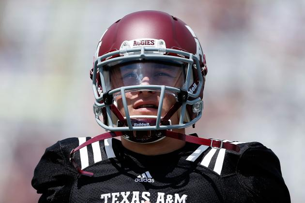 2014 NFL Mock Draft: Mapping out Next Year's Potential First Round