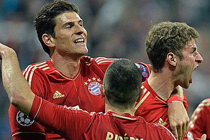 Bayern Munich-Barcelona Fixtures Mark Beginning and End of Football Era
