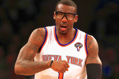 Amar'e Stoudemire Targeting 2nd Round of NBA Playoffs as Possible Return Date