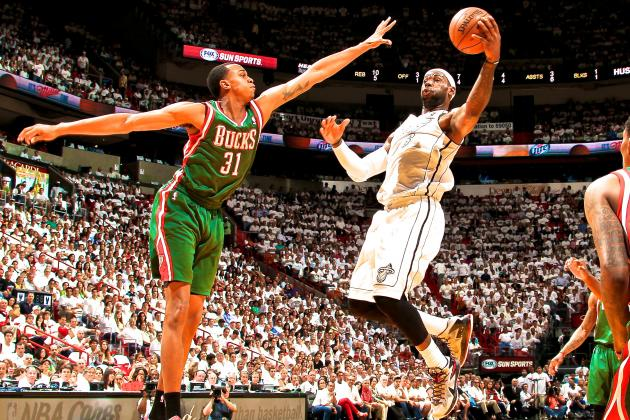 Bucks vs Heat Game 2: Live Score, Highlights and Analysis