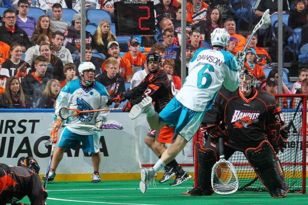 NLL: Can the Rochester Knighthawks Win Back-to-Back Championships?