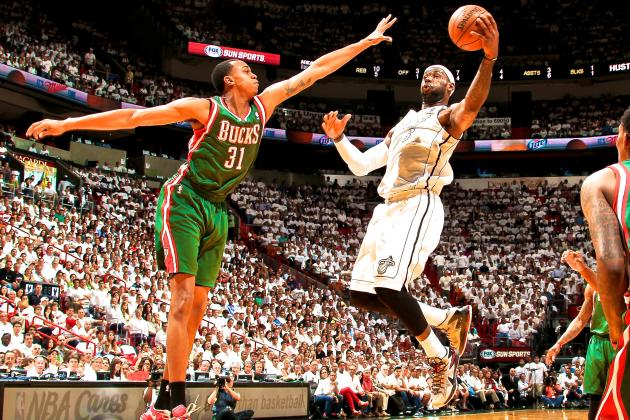 Milwaukee Bucks vs. Miami Heat: Game 2 Score, Highlights and Analysis