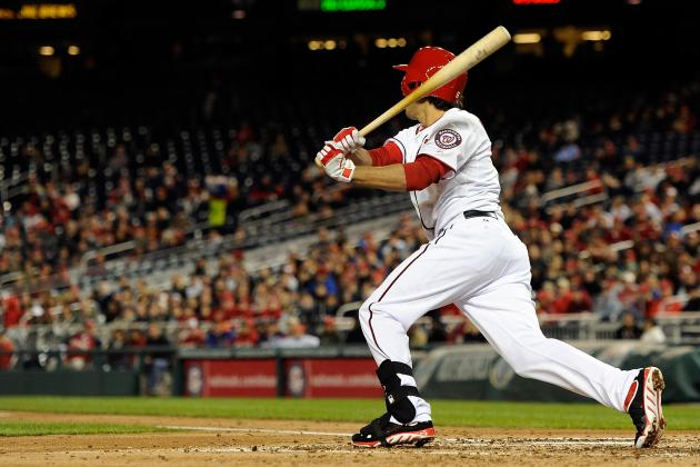 3 MLB Player Comparisons for Nationals' Hyped Call-Up Anthony Rendon