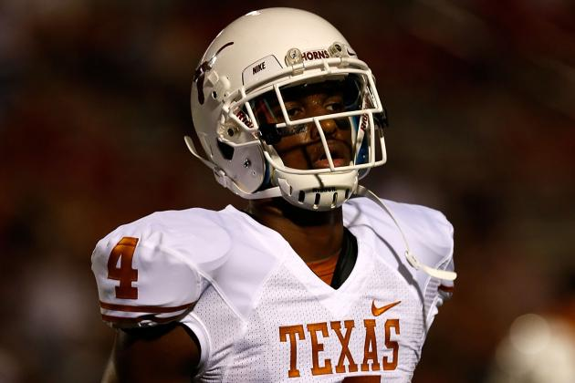 Assault Charge Against UT's Jones Reduced to Misdemeanor