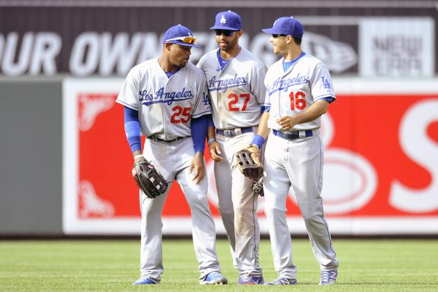 Dodgers vs. Mets -- Live Scores and Stats
