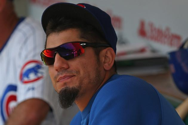 Cubs Garza Suffers Another Setback in Rehab