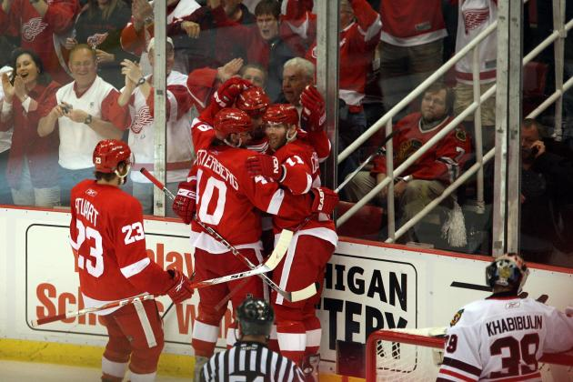 Detroit Red Wings: Is Missing the Playoffs the End of an Era?
