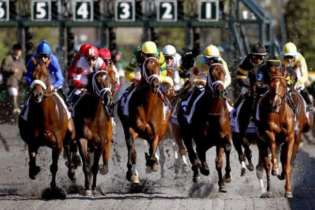 Kentucky Derby 2013: Underdogs That Will Surprise Event's Top Contenders