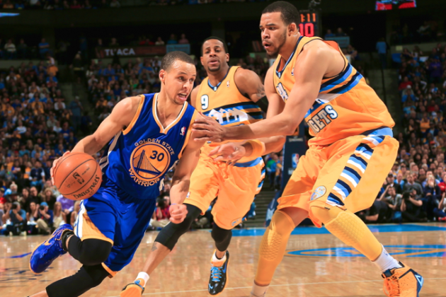 Warriors vs Nuggets Game 2: Live Score, Highlights and Analysis