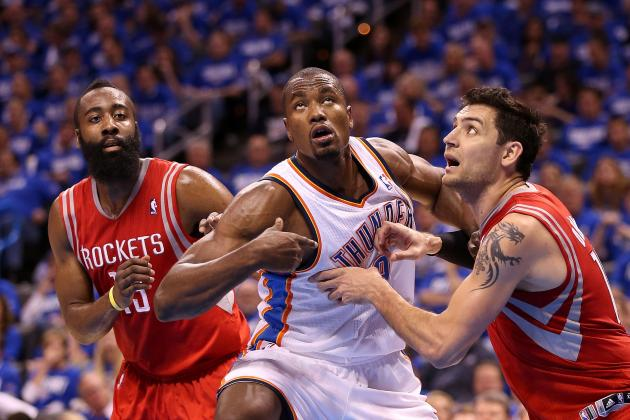 NBA Playoff Schedule 2013: When to Catch Wednesday's Postseason Action