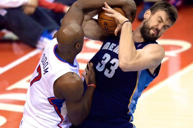 Can Memphis Grizzlies Recover, Make a Series out of It Against LA Clippers?